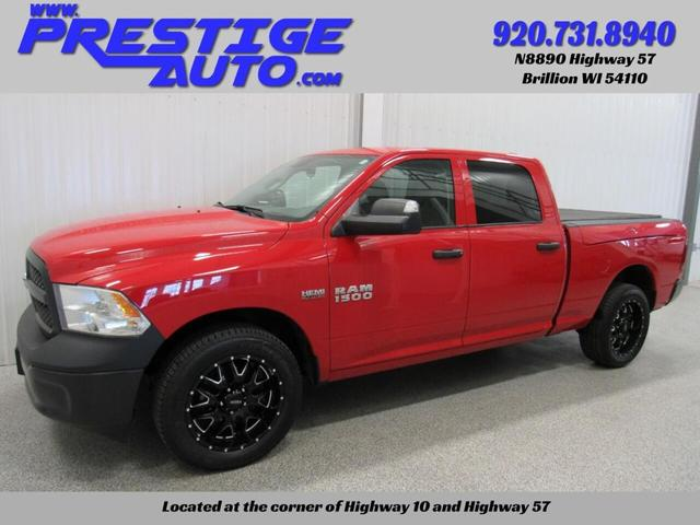 2016 RAM 1500 for Sale in Brillion, WI - Image 1