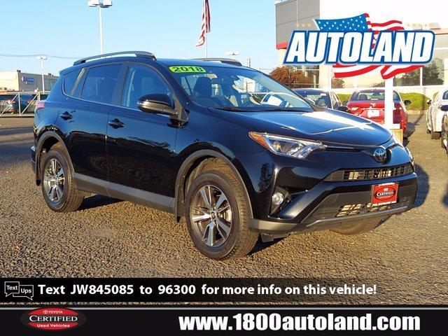2018 Toyota RAV4 for Sale in Springfield, NJ - Image 1