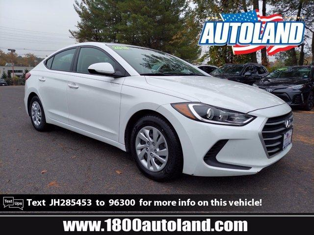 2018 Hyundai Elantra for Sale in Springfield, NJ - Image 1