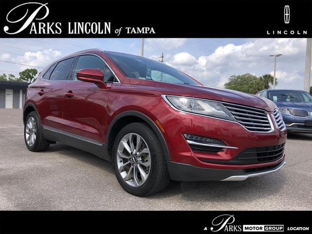 2015 Lincoln MKC for Sale in Tampa, FL - Image 1