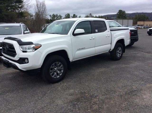 2019 Toyota Tacoma for Sale in Lee, MA - Image 1