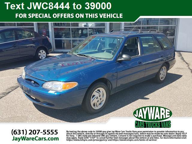 1998 Ford Escort for Sale in Patchogue, NY - Image 1