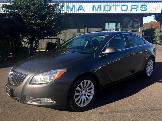 2011 Buick Regal for Sale in Vancouver, WA - Image 1