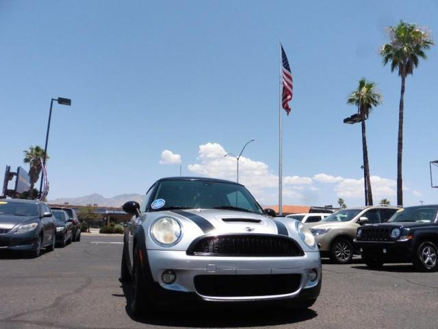 2008 MINI Cooper S for Sale in Tucson, AZ - Image 1