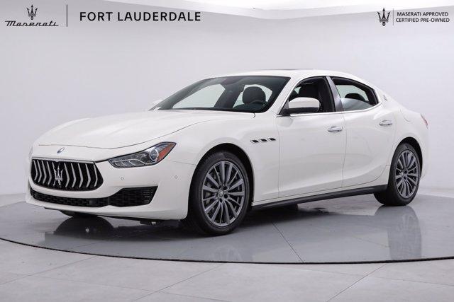 2020 Maserati Ghibli for Sale in Fort Lauderdale, FL - Image 1