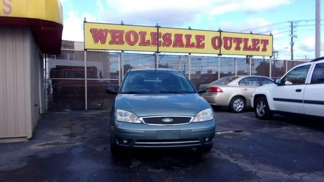 Ford Focus 2006 for Sale in Cleveland, OH
