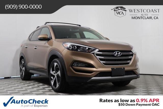 2016 Hyundai Tucson for Sale in Montclair, CA - Image 1