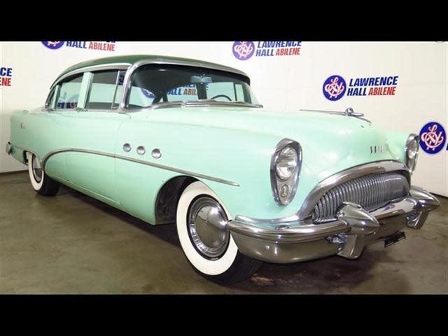 Buick Super 1954 for Sale in Abilene, TX