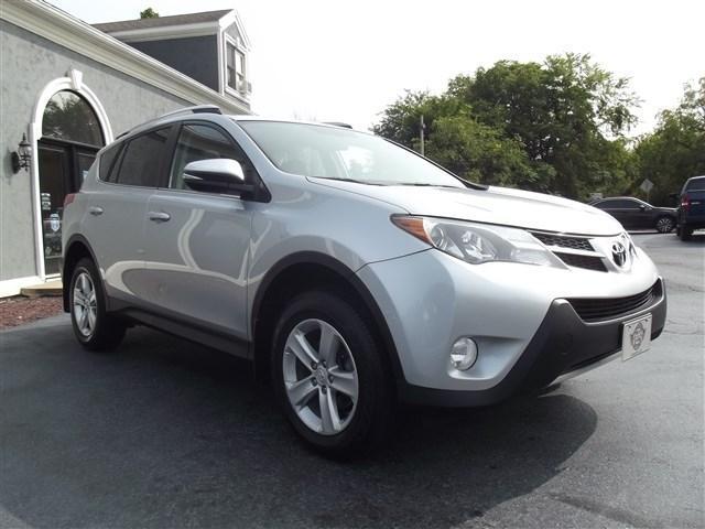 2013 Toyota RAV4 for Sale in Adamstown, PA - Image 1