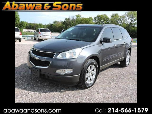 2010 Chevrolet Traverse for Sale in Wylie, TX - Image 1