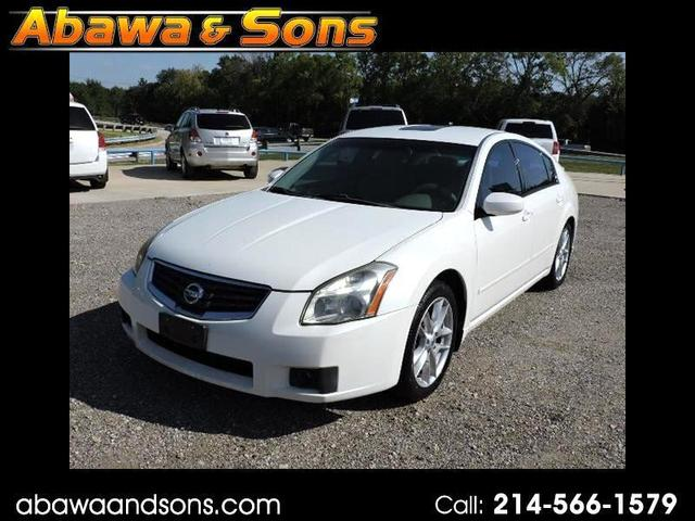 2008 Nissan Maxima for Sale in Wylie, TX - Image 1