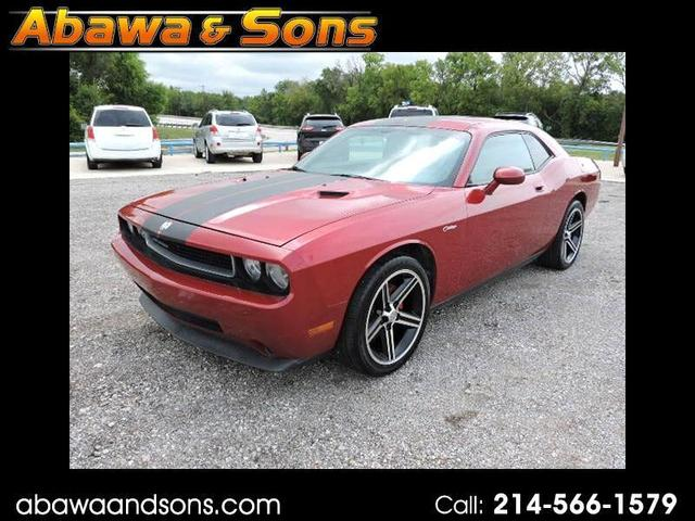 2010 Dodge Challenger for Sale in Wylie, TX - Image 1