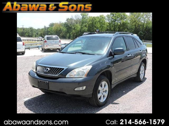 2008 Lexus RX 350 for Sale in Wylie, TX - Image 1