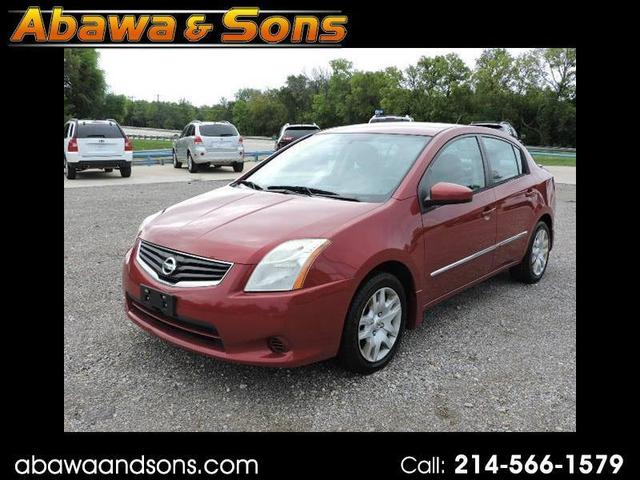 2011 Nissan Sentra for Sale in Wylie, TX - Image 1