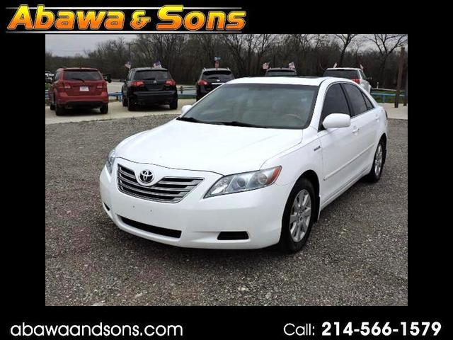 2009 Toyota Camry Hybrid for Sale in Wylie, TX - Image 1
