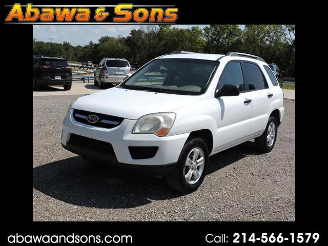 2009 KIA Sportage for Sale in Wylie, TX - Image 1