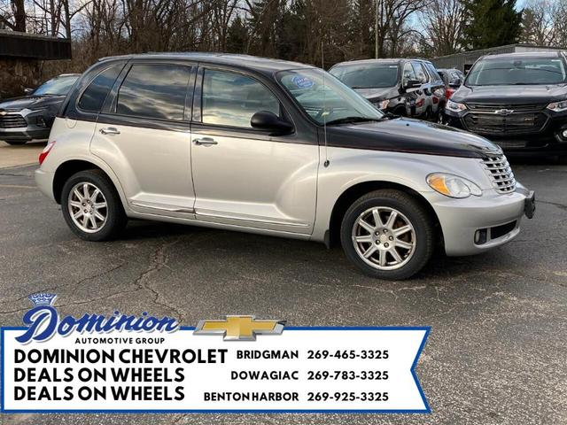2010 Chrysler PT Cruiser for Sale in Benton Harbor, MI - Image 1