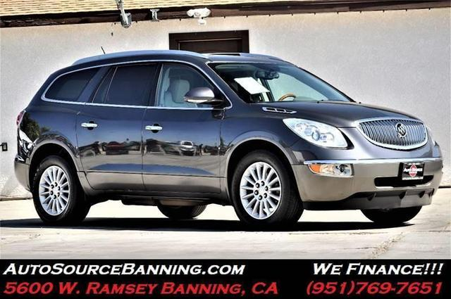 2011 Buick Enclave for Sale in Banning, CA - Image 1