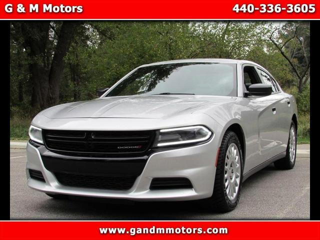 2015 Dodge Charger for Sale in Twinsburg, OH - Image 1