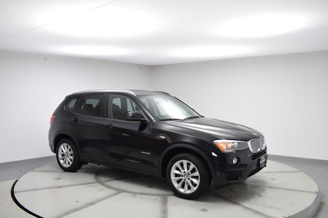 2017 BMW X3 a la venta en Urbandale, IA - Image 1