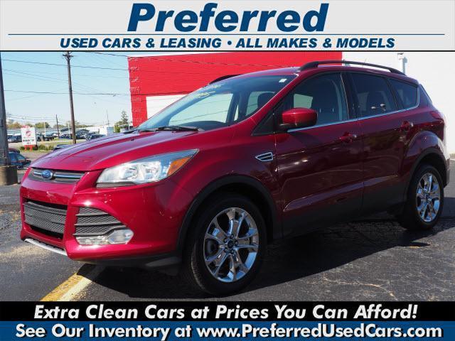 2016 Ford Escape a la venta en Fairfield, OH - Image 1
