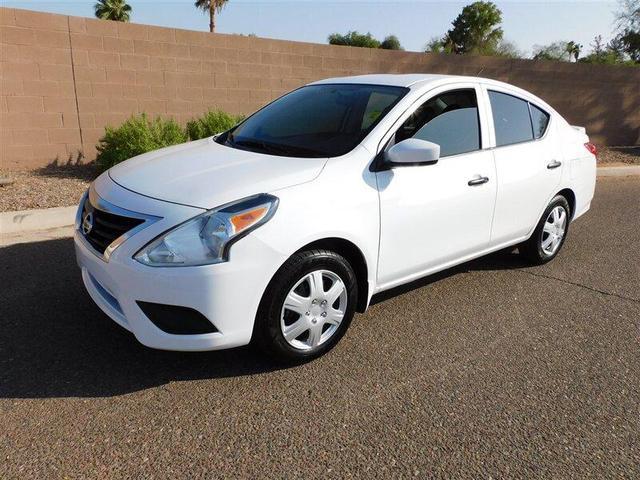 2016 Nissan Versa for Sale in Mesa, AZ - Image 1