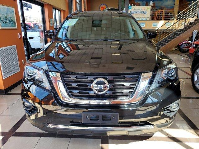 2017 Nissan Pathfinder for Sale in Merrick, NY - Image 1