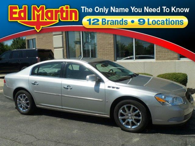 Buick Lucerne 2011 for Sale in Carmel, IN