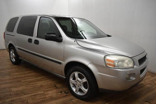 2007 Chevrolet Uplander a la venta en Grand Rapids, MI - Image 1