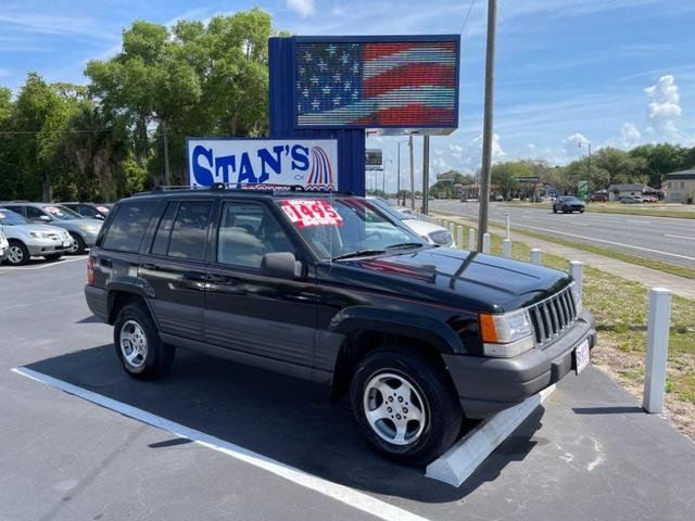 1996 Jeep Grand Cherokee for Sale in Leesburg, FL - Image 1