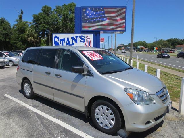 2005 Honda Odyssey for Sale in Leesburg, FL - Image 1