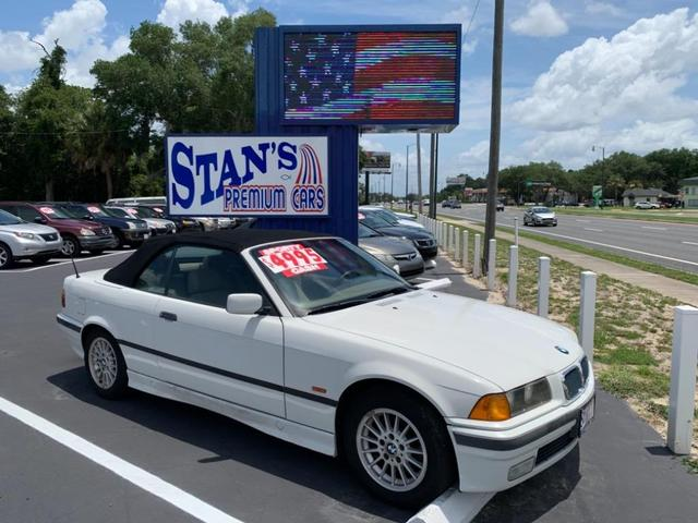 1997 BMW 328 for Sale in Leesburg, FL - Image 1