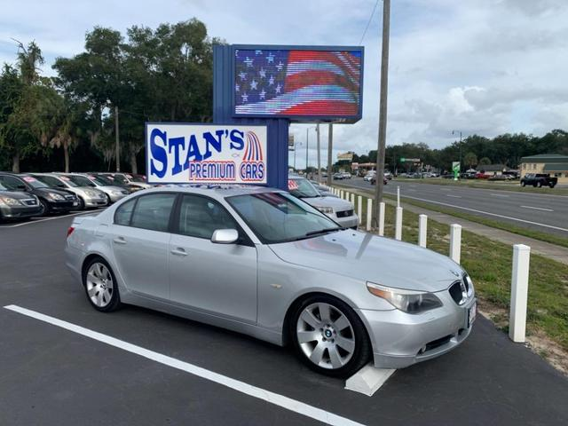 2004 BMW 530 for Sale in Leesburg, FL - Image 1