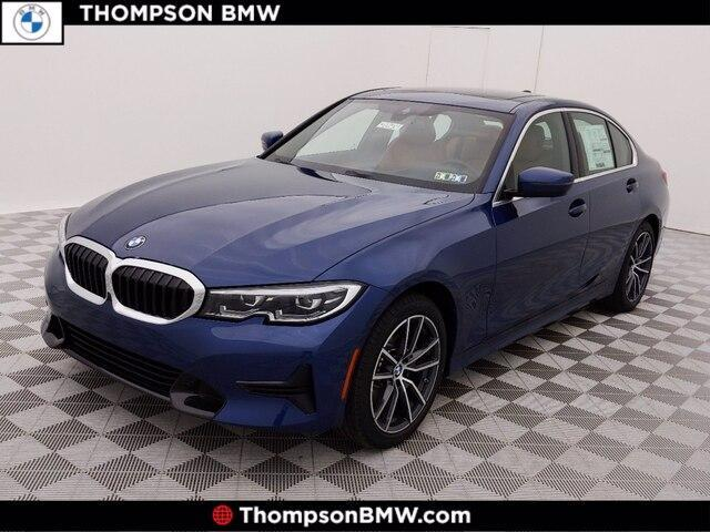 2021 BMW 330 for Sale in Doylestown, PA - Image 1