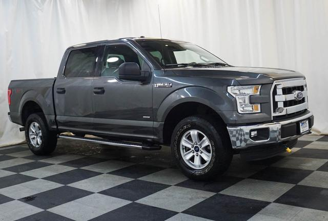 2016 Ford F-150 for Sale in Fairbanks, AK - Image 1