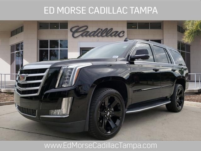 Cadillac Escalade 2017 for Sale in Tampa, FL