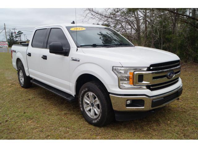 2019 Ford F-150 for Sale in Thomasville, AL - Image 1