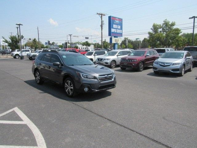 2019 Subaru Outback for Sale in Albuquerque, NM - Image 1