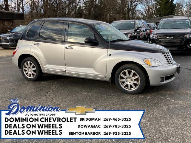 2010 Chrysler PT Cruiser a la venta en Bridgman, MI - Image 1