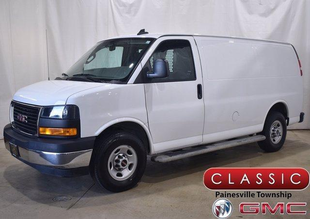 2019 GMC Savana 2500 for Sale in Painesville, OH - Image 1