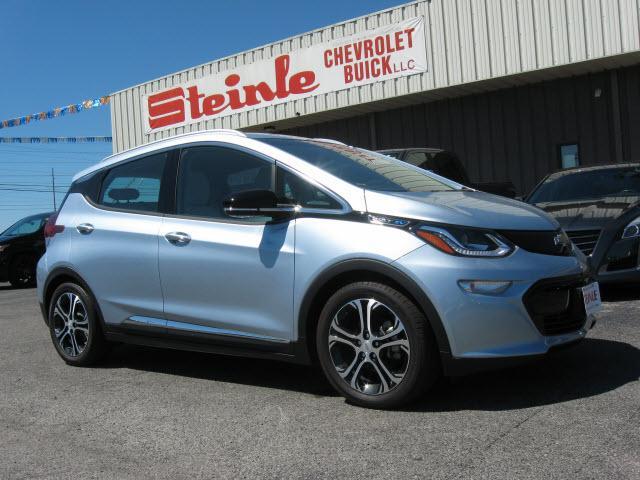 2018 Chevrolet Bolt EV for Sale in Clyde, OH - Image 1