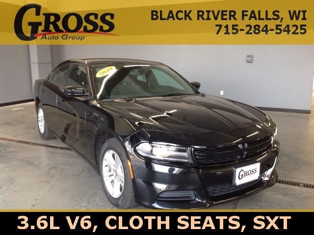 2019 Dodge Charger for Sale in Black River Falls, WI - Image 1