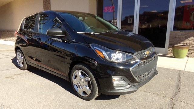 2020 Chevrolet Spark a la venta en Moab, UT - Image 1