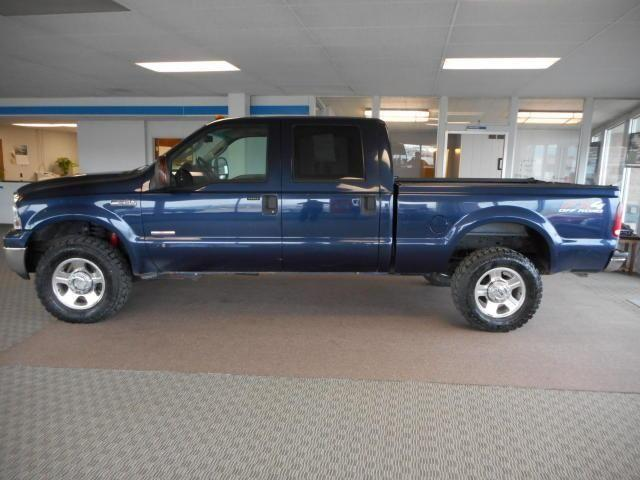 2006 Ford F-350 for Sale in Rawlins, WY - Image 1
