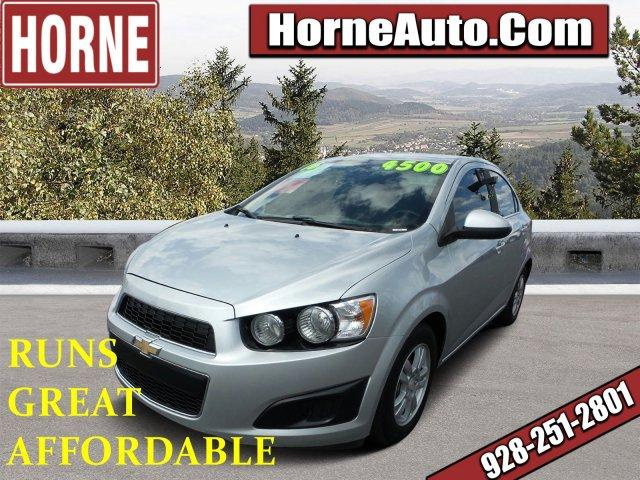 Chevrolet Sonic 2016 for Sale in Show Low, AZ