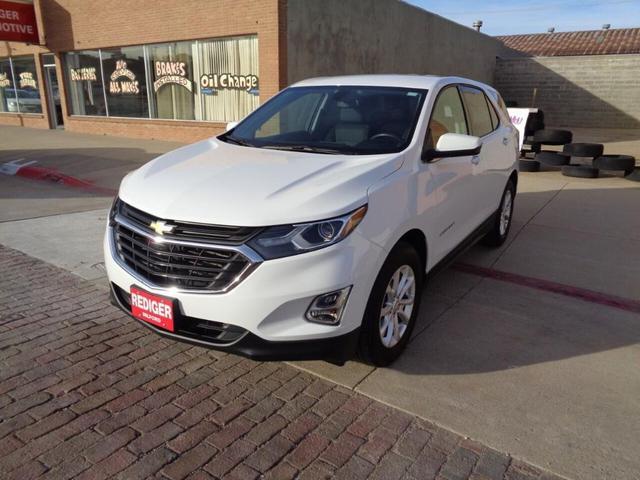 2019 Chevrolet Equinox for Sale in Milford, NE - Image 1