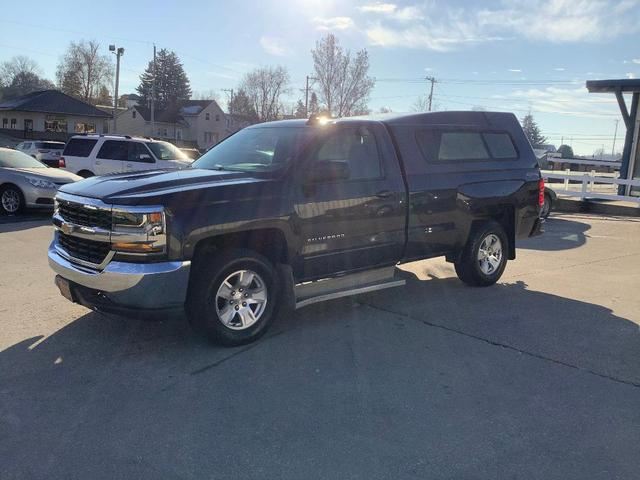 2016 Chevrolet Silverado 1500 for Sale in Waukon, IA - Image 1