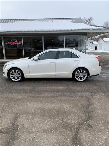 2013 Cadillac ATS for Sale in Dawson, MN - Image 1
