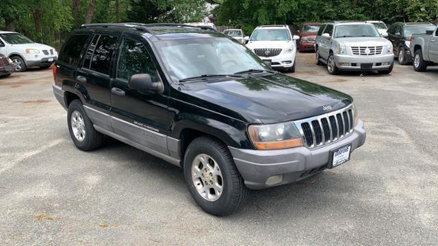 1999 Jeep Grand Cherokee for Sale in Tappahannock, VA - Image 1