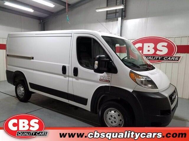 2020 RAM ProMaster 1500 for Sale in Durham, NC - Image 1